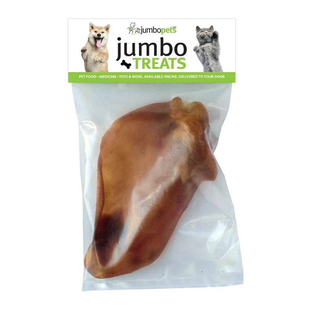 Jumbo Pets Jumbo Treats Pigs Ears