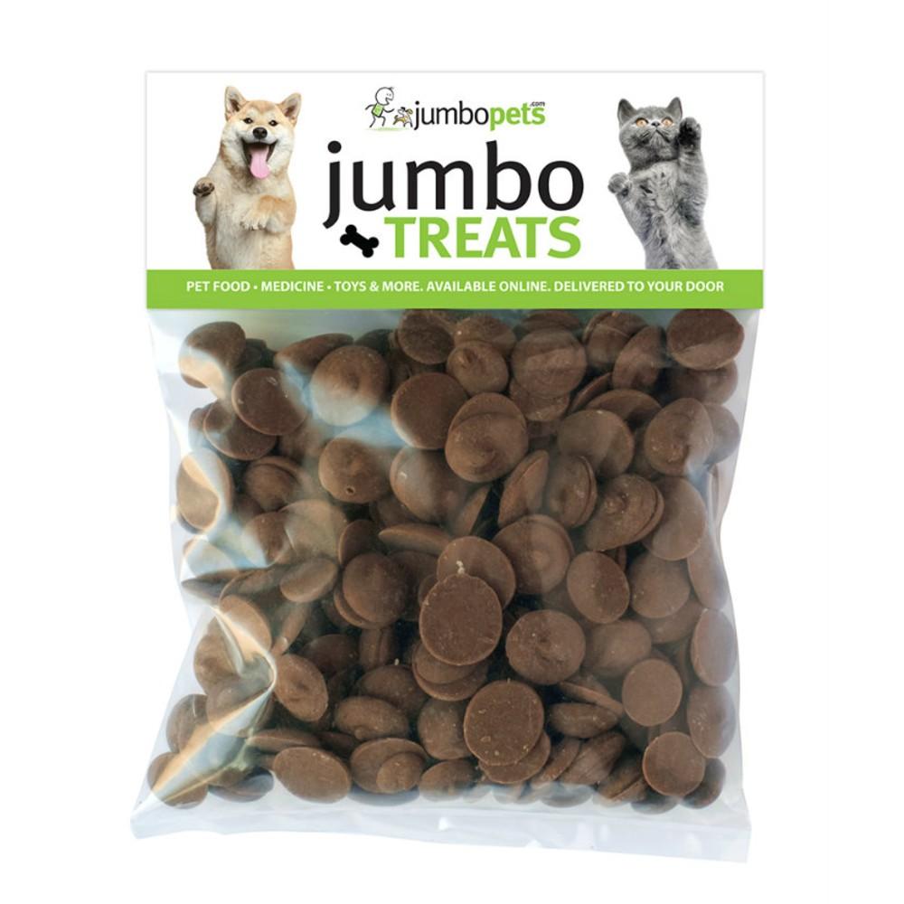 Jumbo Pets Jumbo Treats Carob Drops
