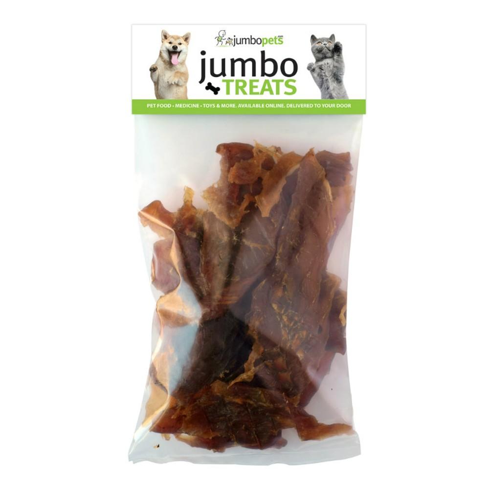 Jumbo Pets Jumbo Treats Chicken Breast (Australian Made)
