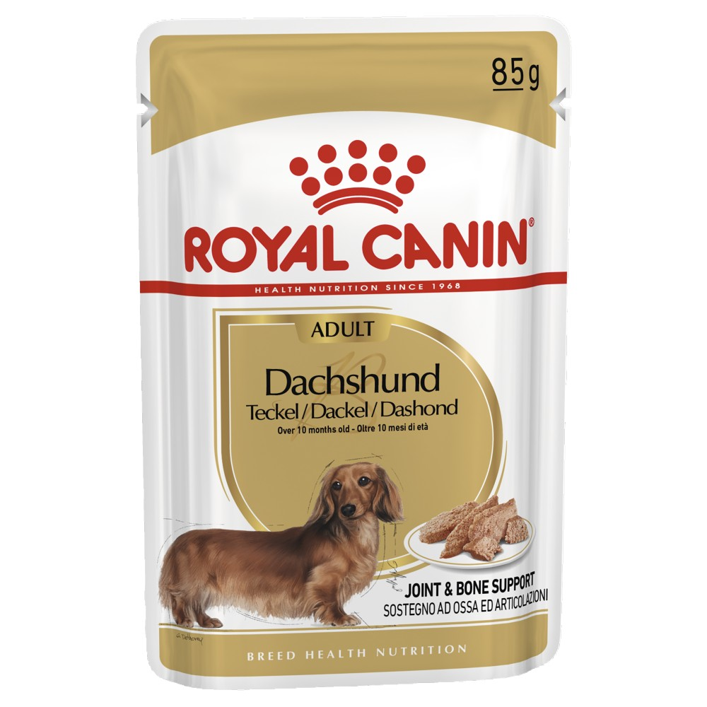 Royal Canin Dachshund Loaf Pouches