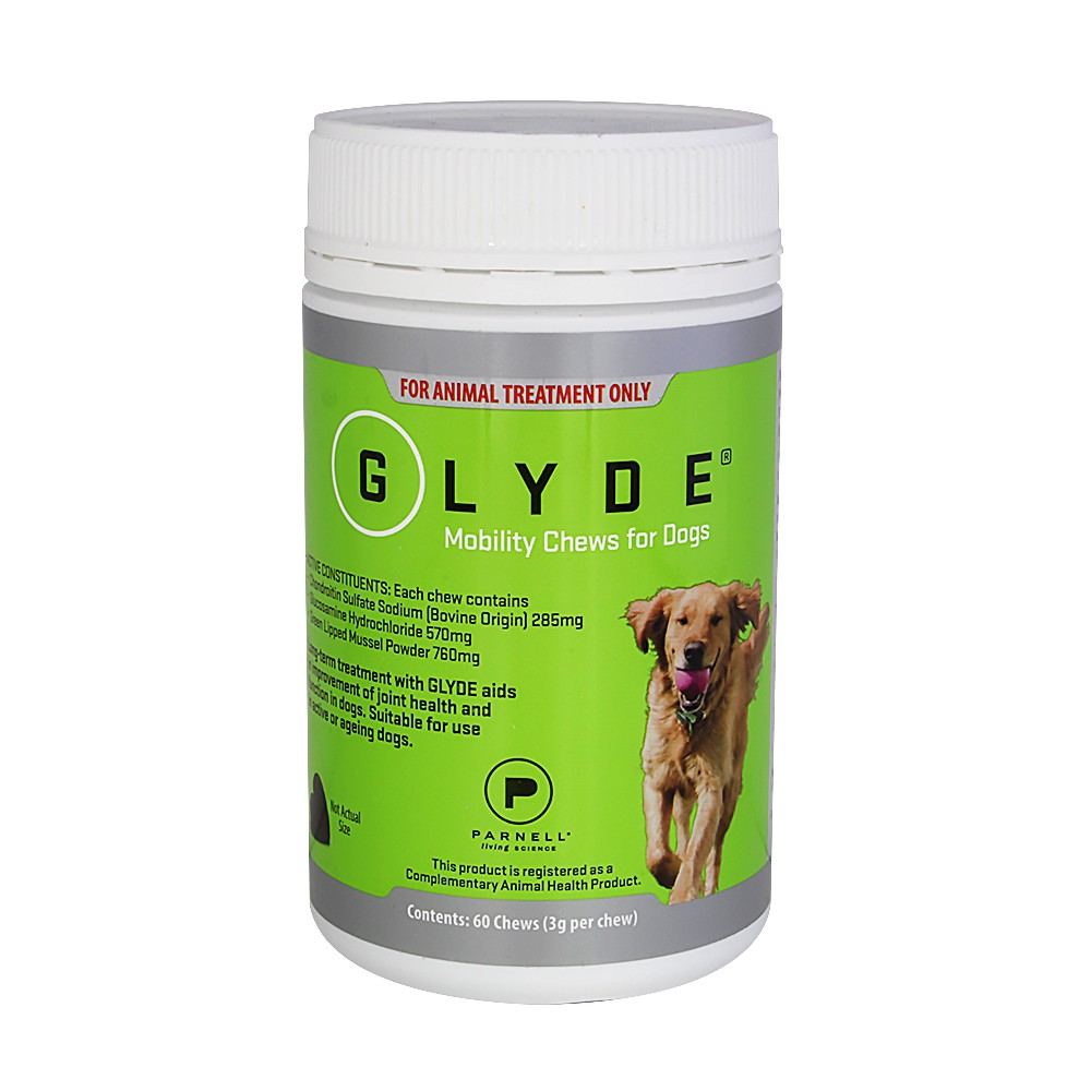 Glyde Mobility Chews