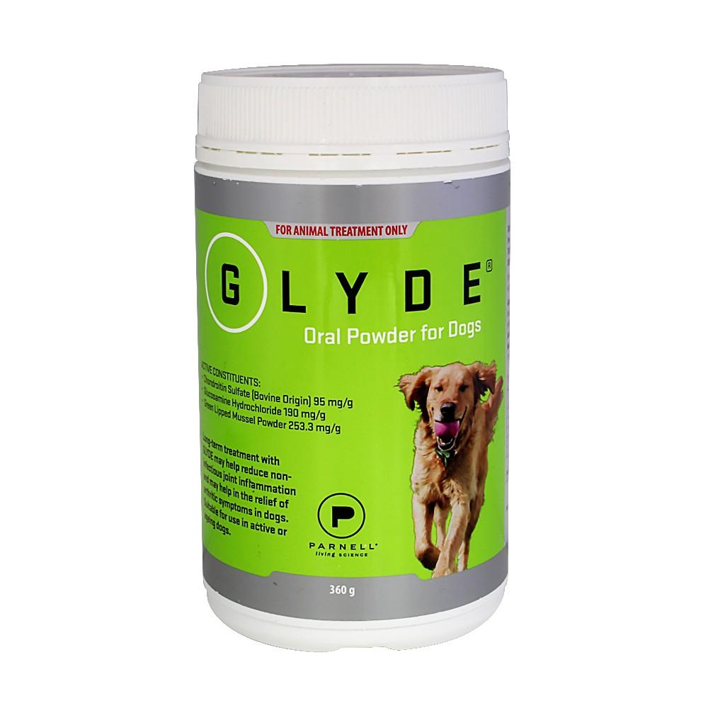 Glyde Oral Powder