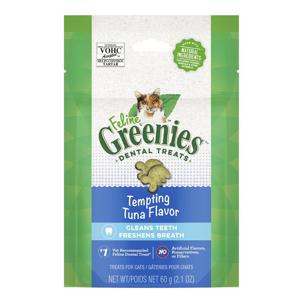 Greenies Tempting Tuna Dental Treats