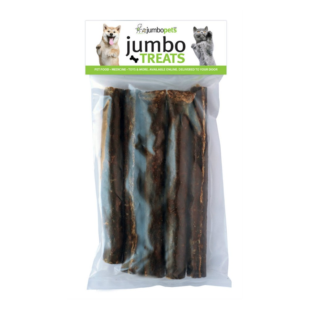 Jumbo Pets Jumbo Treats Kangaroo Sticks