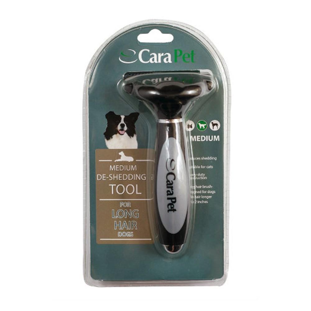 Cara Pet Medium Deshedding Brush