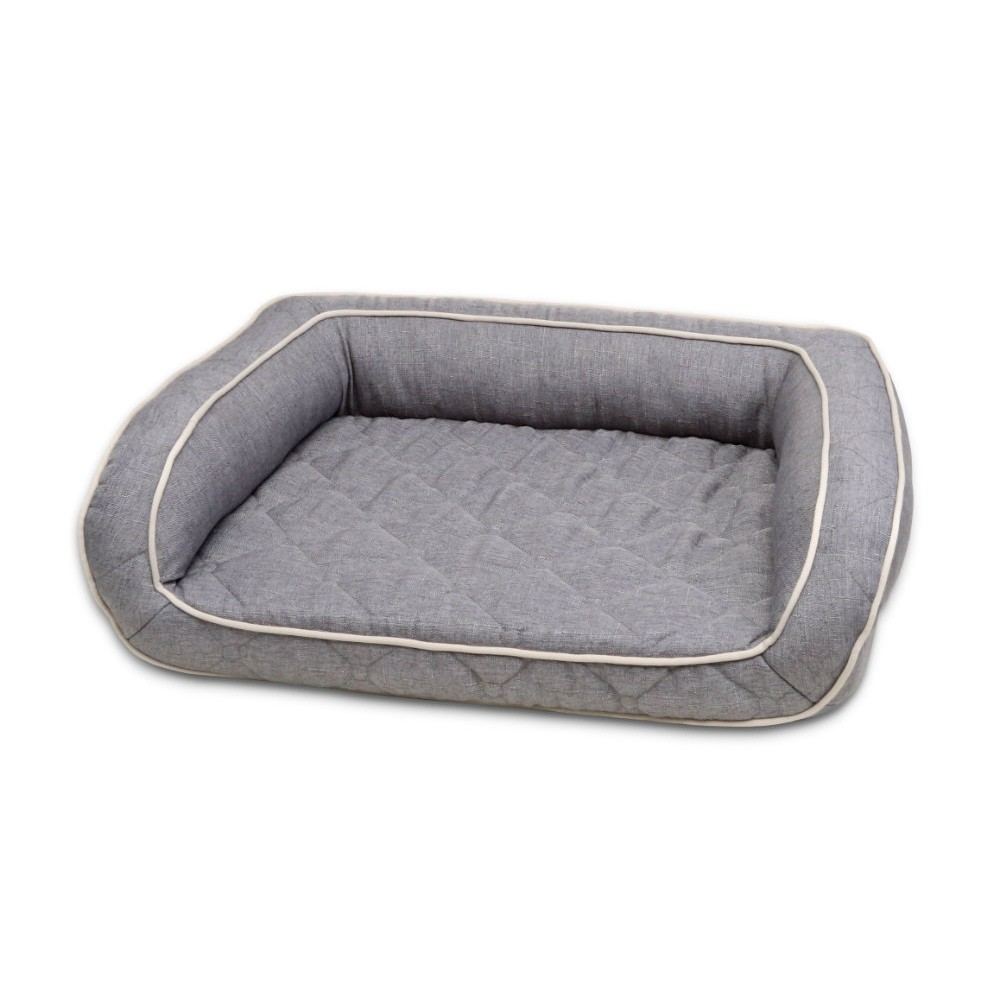 Purina Petlife Orthopedic Sofa Grey