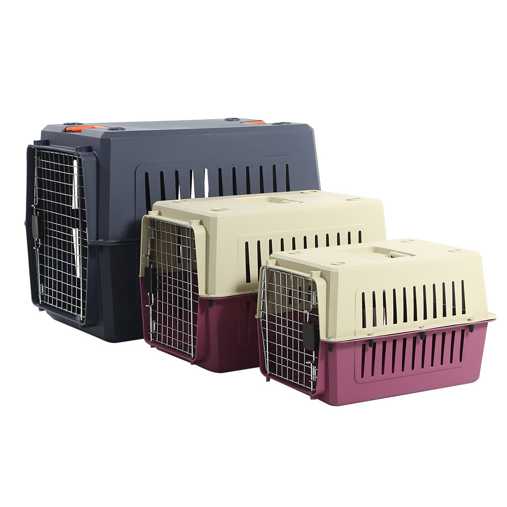 Petset Dog and Cat Carrier Crate
