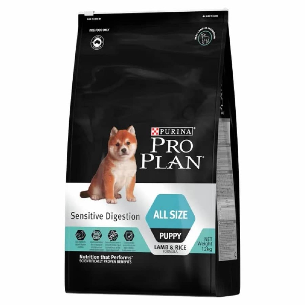Pro Plan Puppy All Breed Sensitive Digestion