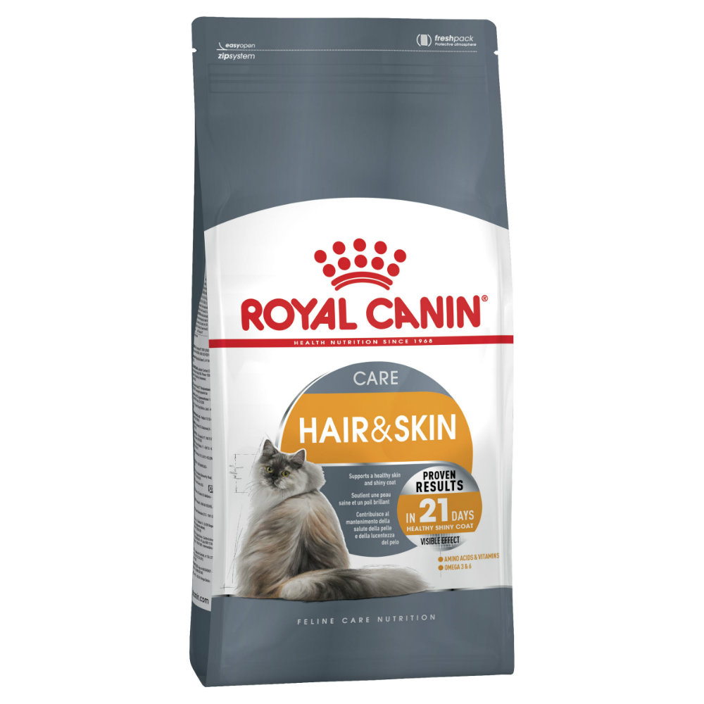 Royal Canin Adult Hair and Skin
