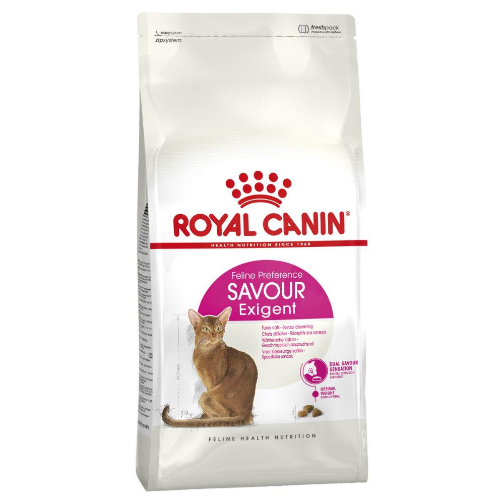 Royal Canin Adult Exigent Savour Sensation