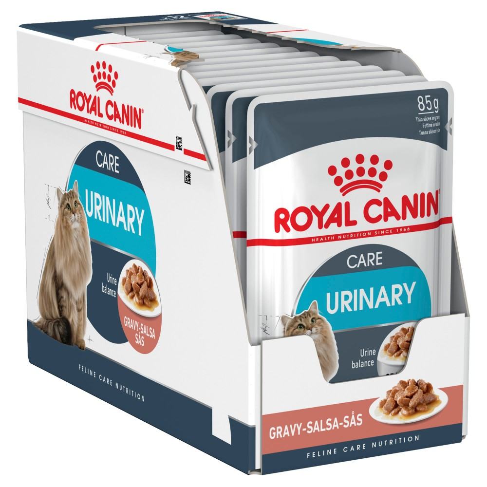 Royal Canin Adult Urinary Care in Gravy