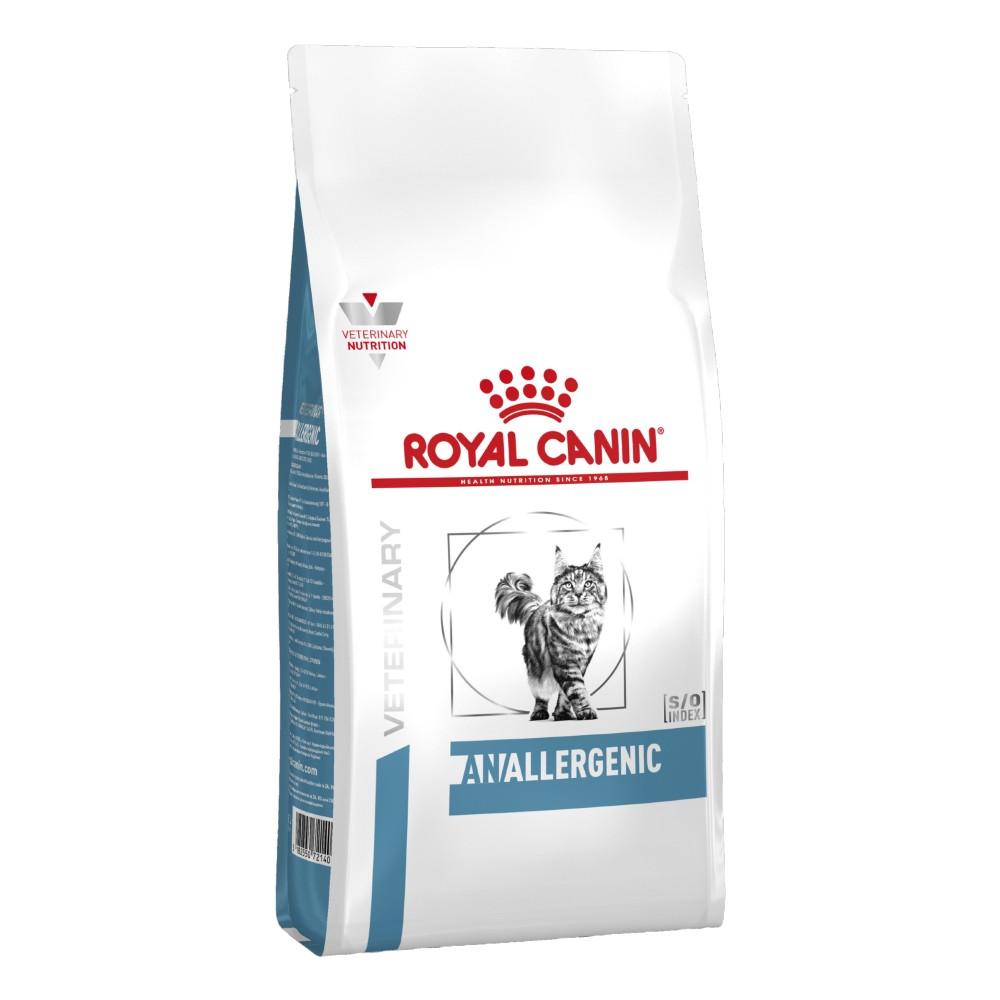 Royal Canin Veterinary Diet Feline Anallergenic