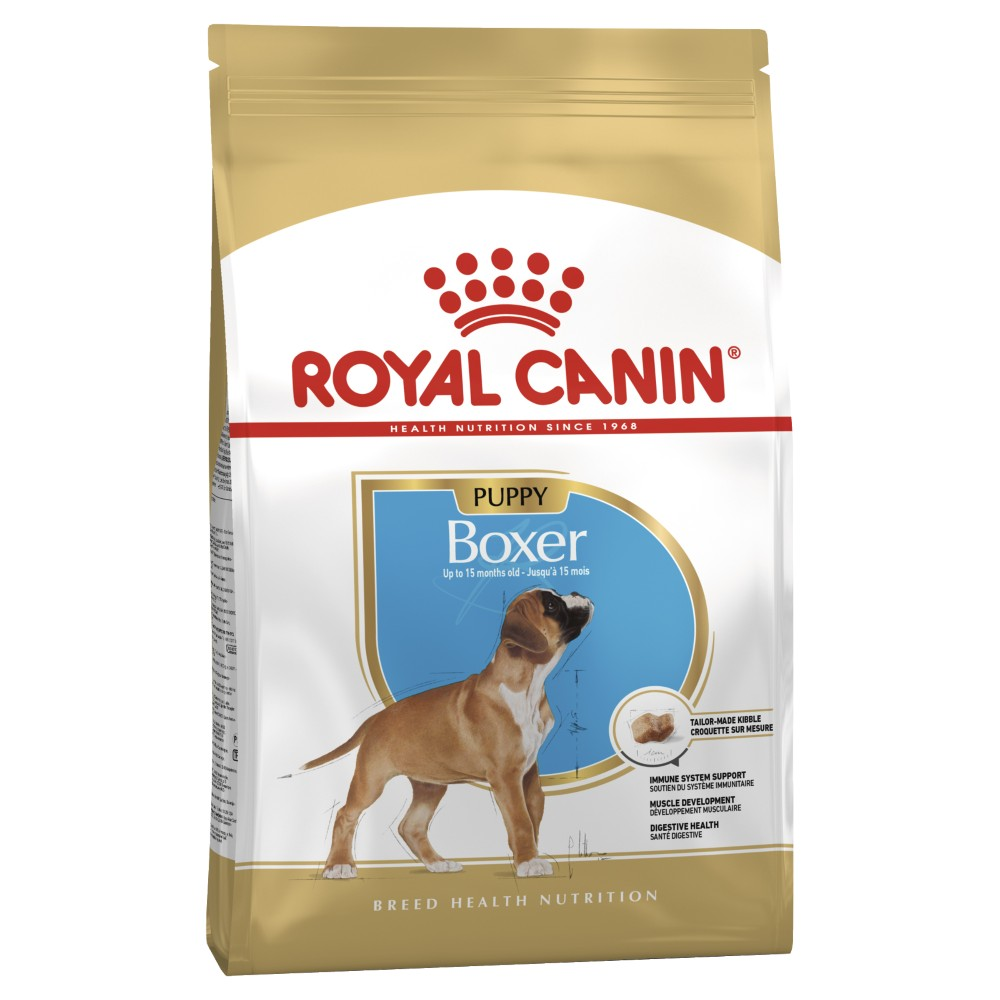 Royal Canin Boxer Junior (Puppy)