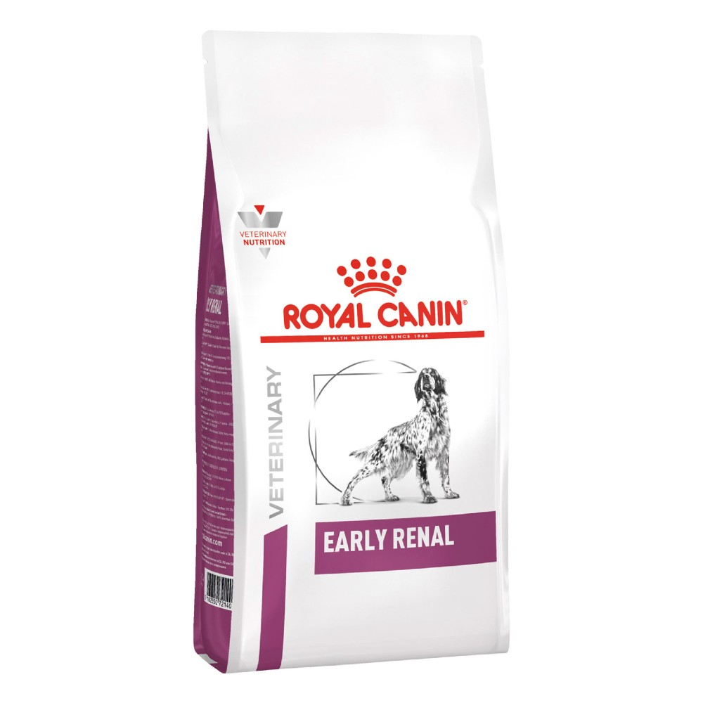 Royal Canin Veterinary Diet Canine Early Renal