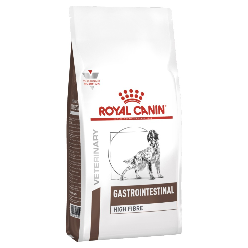 Royal Canin Veterinary Diet Canine Gastro Intestinal High Fibre
