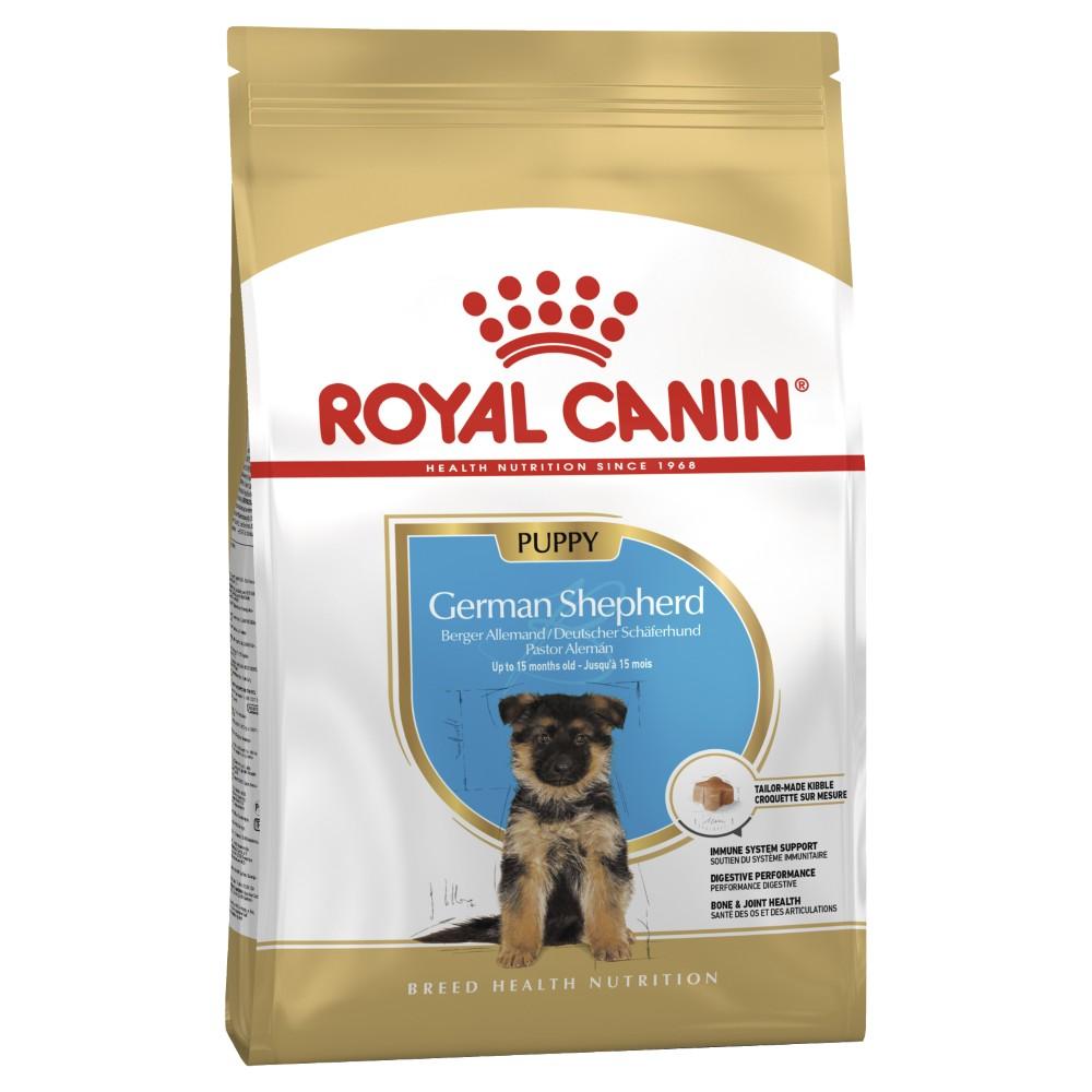 Royal Canin German Shepherd Junior (Puppy)