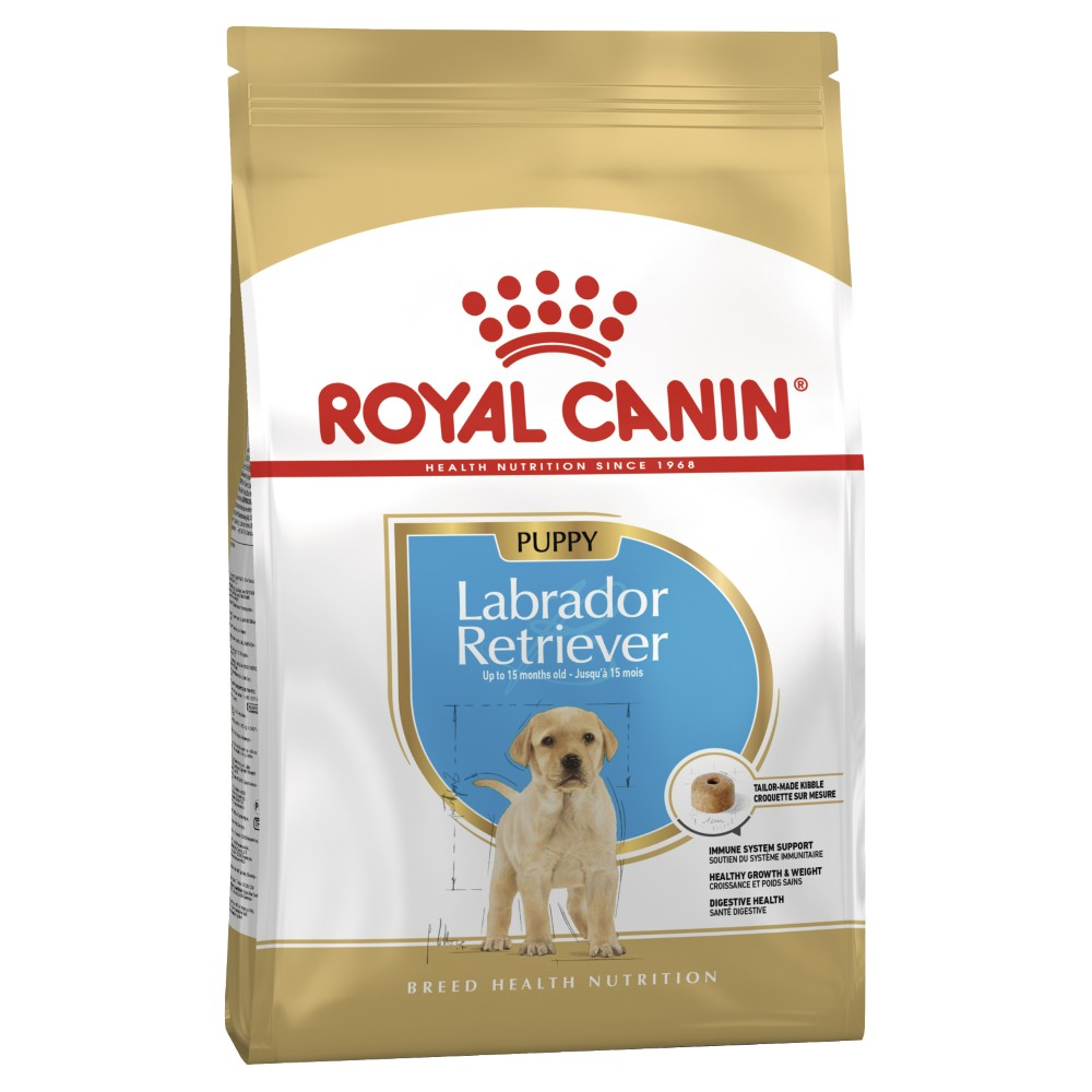Royal Canin Labrador Junior (Puppy)