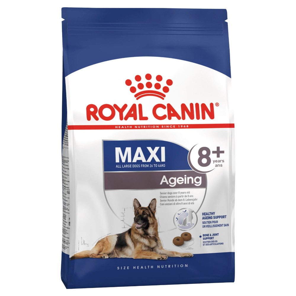 Royal Canin Maxi Ageing 8+ Years