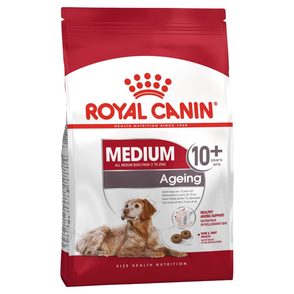 Royal Canin Medium Ageing 10+ Years