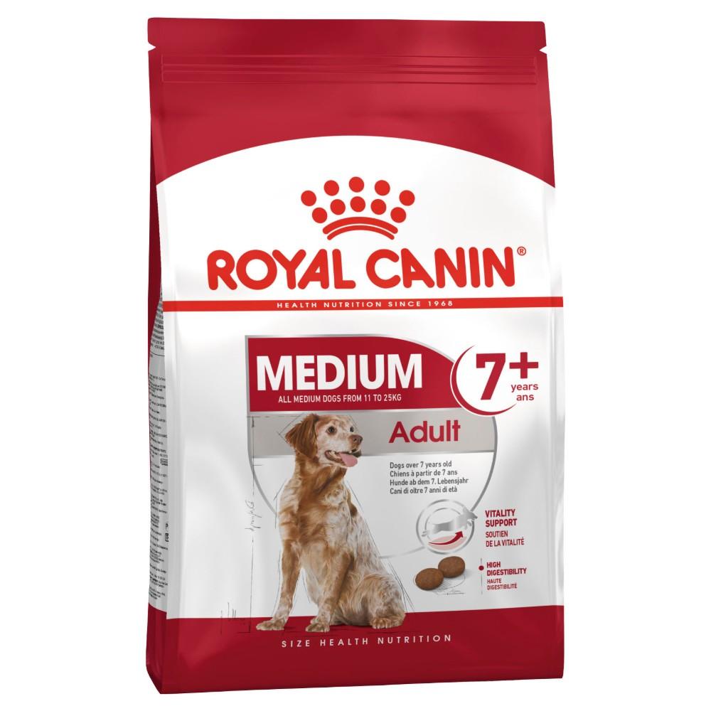 Royal Canin Medium Mature 7+ Years