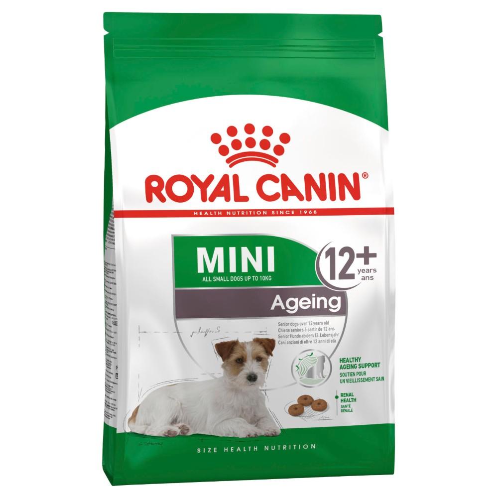 Royal Canin Mini Ageing 12+ Years