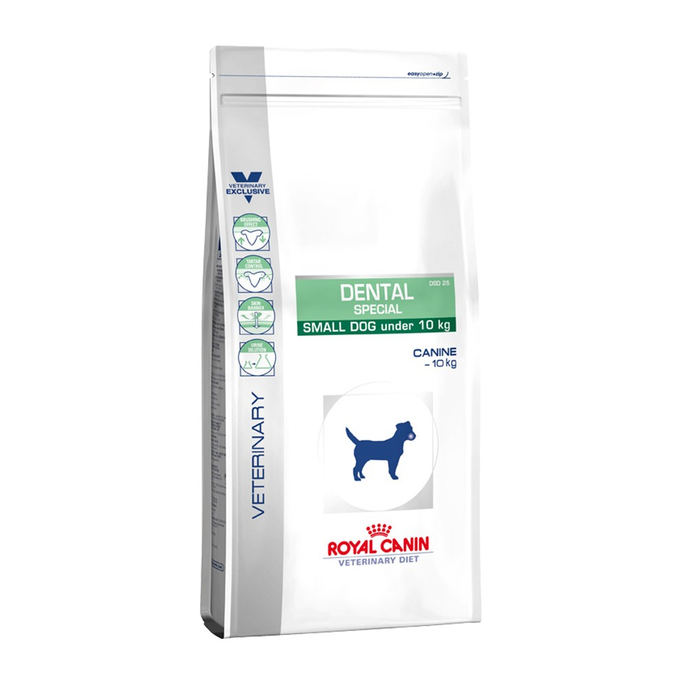 Royal Canin Veterinary Diet Canine Dental Small Breed