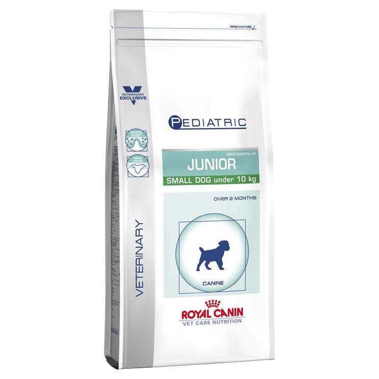 Royal Canin Veterinary Diet Junior Small Dog
