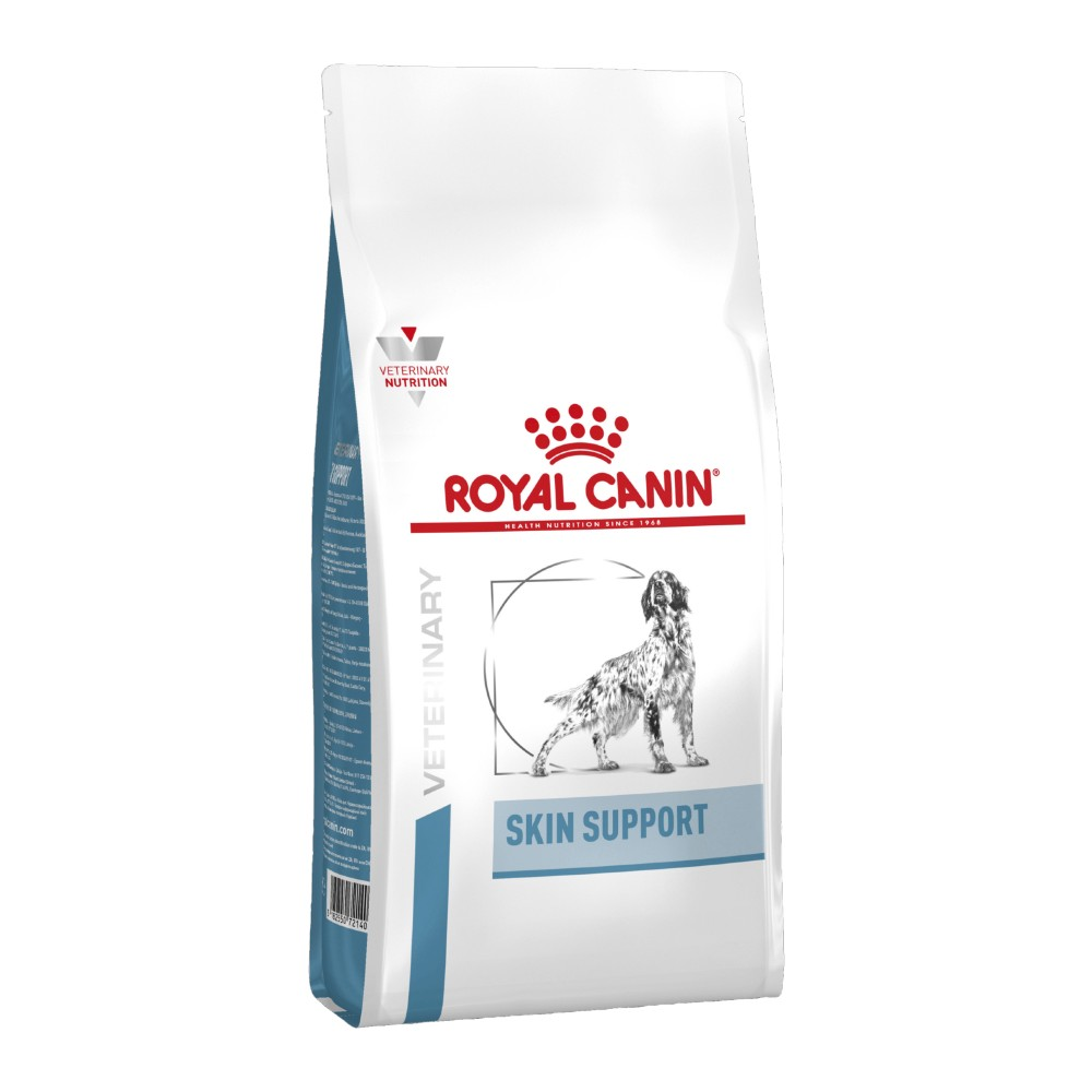 Royal Canin Veterinary Diet Canine Skin Support