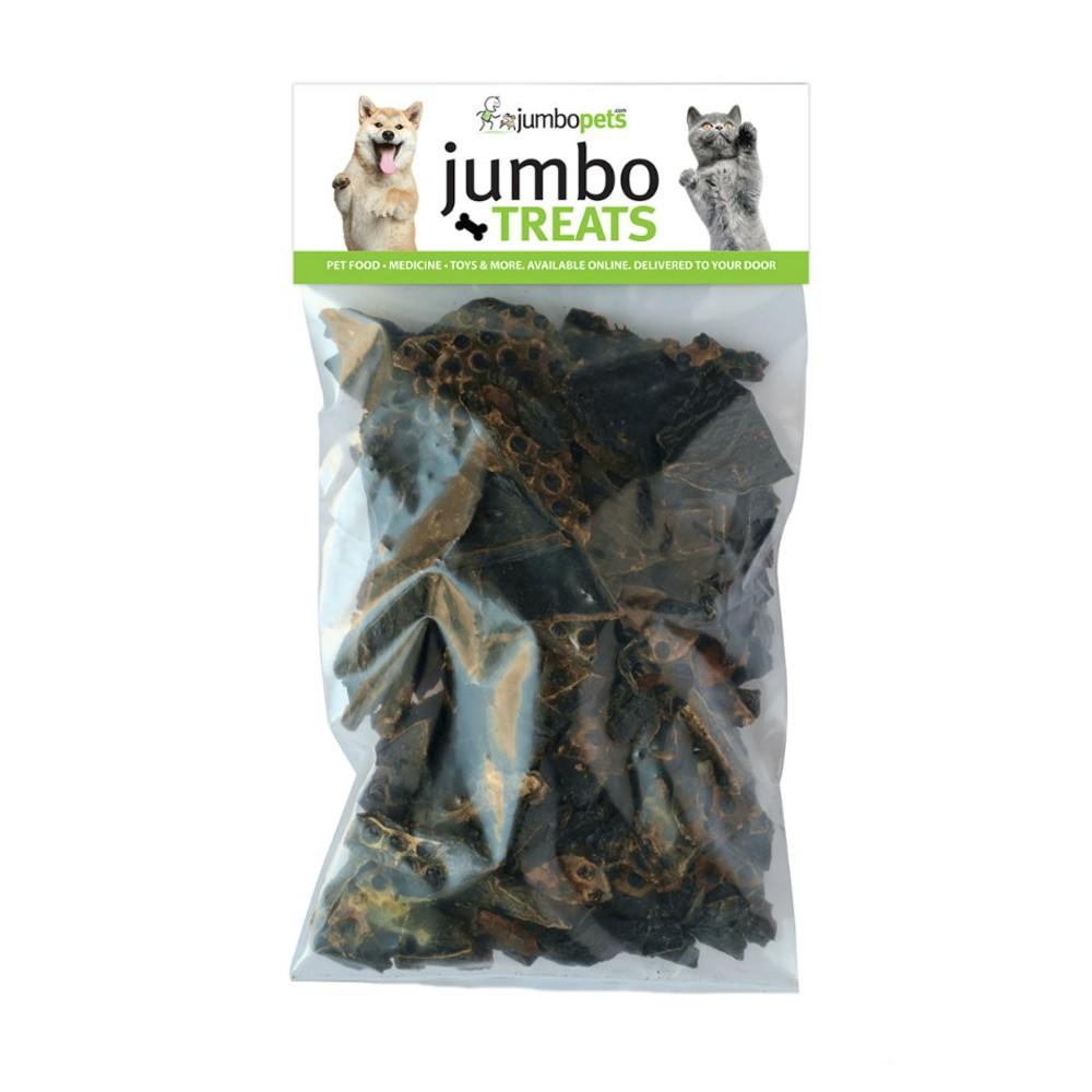 Jumbo Pets Jumbo Treats Lamb Liver
