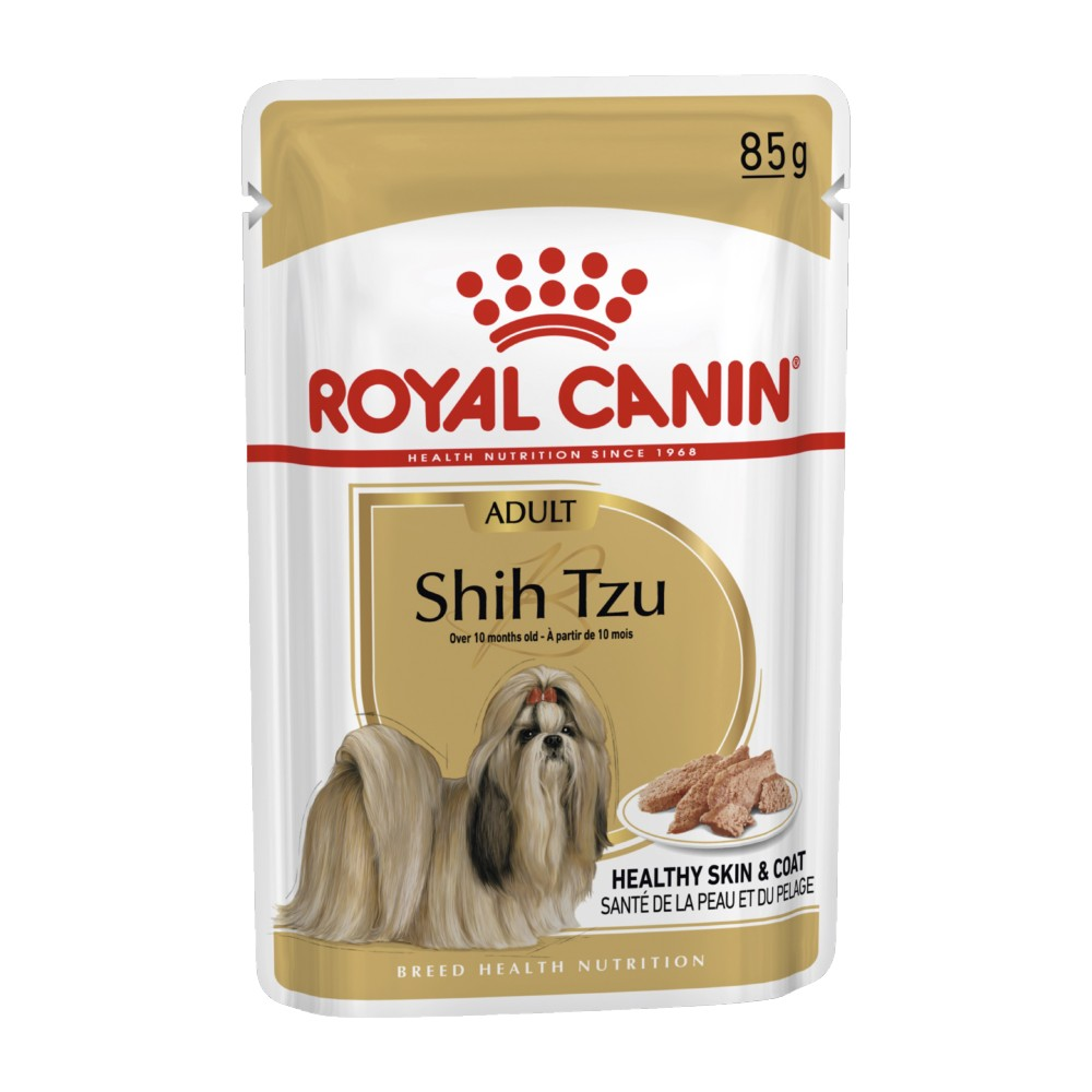 Royal Canin Shih Tzu Adult Pouches