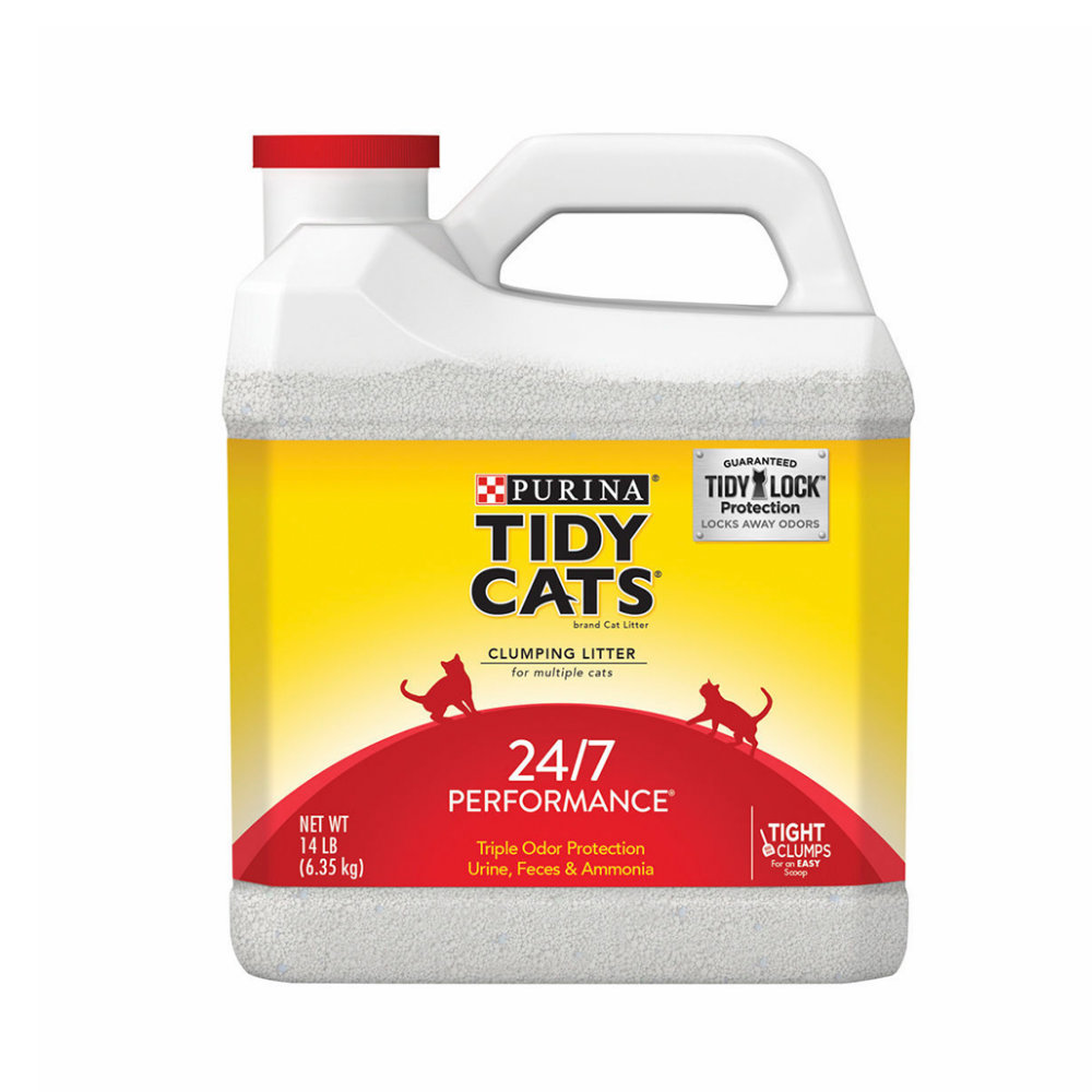 Tidy Cats Clumping Litter Scoop Jug 24/7 Performance