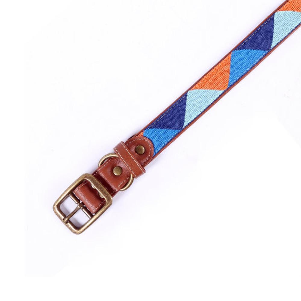 Cara Pet Toulon Dog Collar