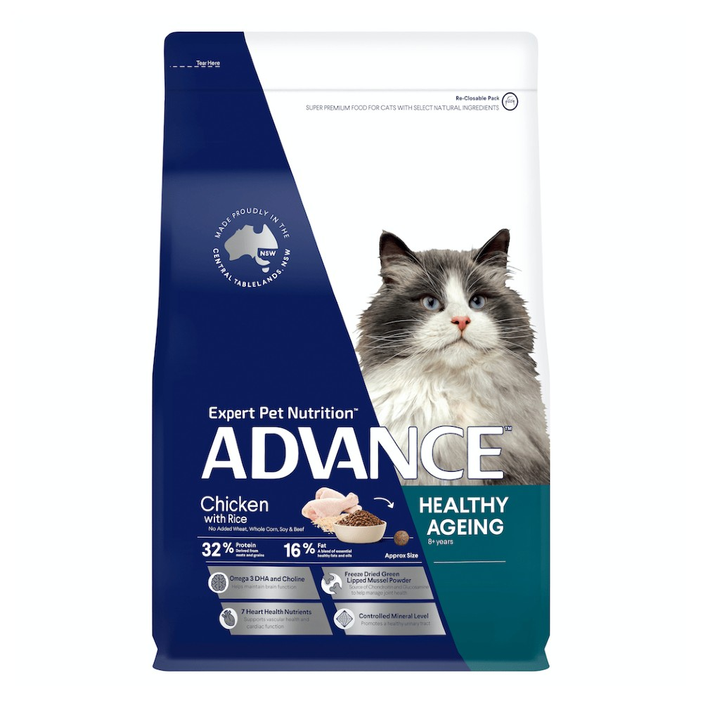 Advance Cat Healthy Ageing