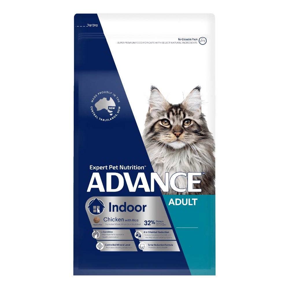 Advance Cat Adult Indoor