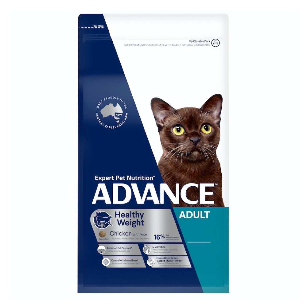Advance Cat Healthy Weight