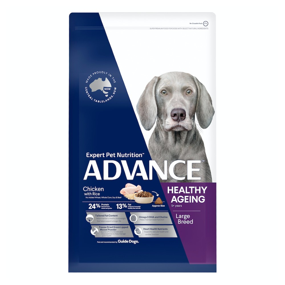 Advance Adult Large Breed Healthy Ageing