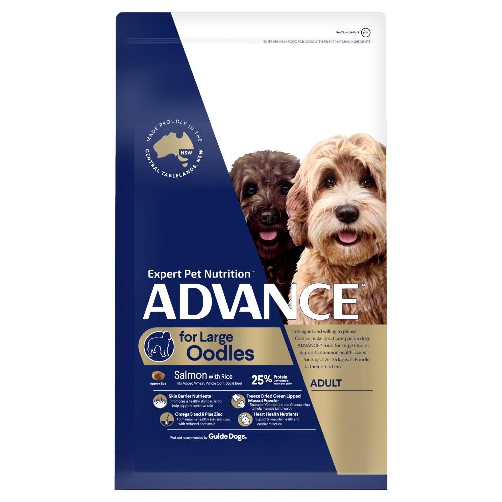 Advance Adult Large Oodles