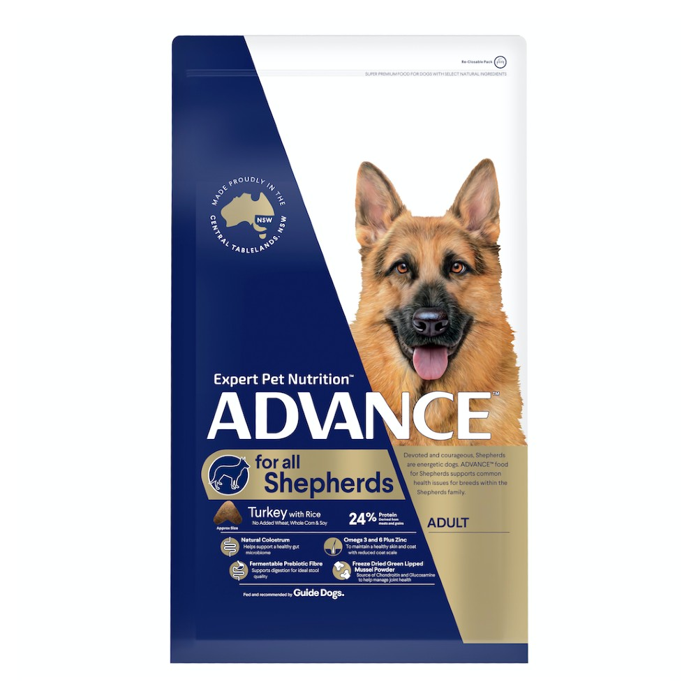 Advance Adult Shepherd