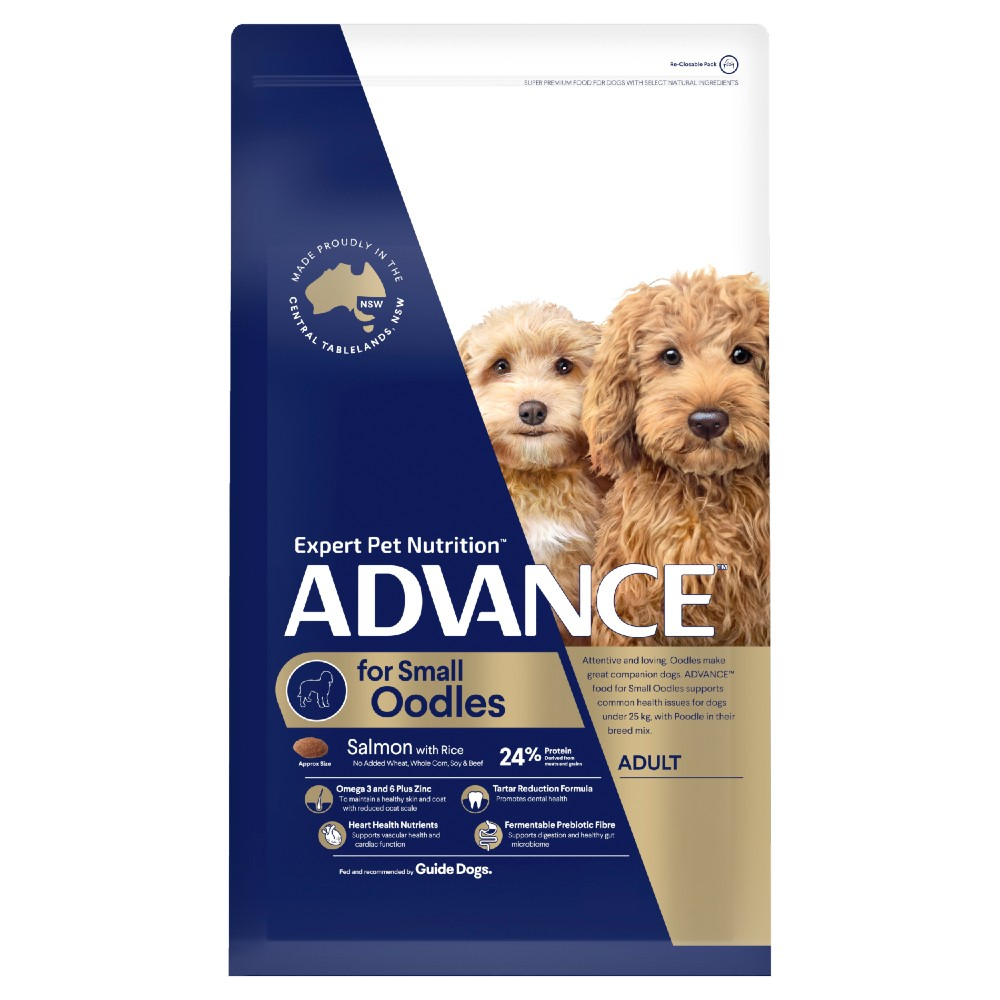 Advance Adult Small Oodles