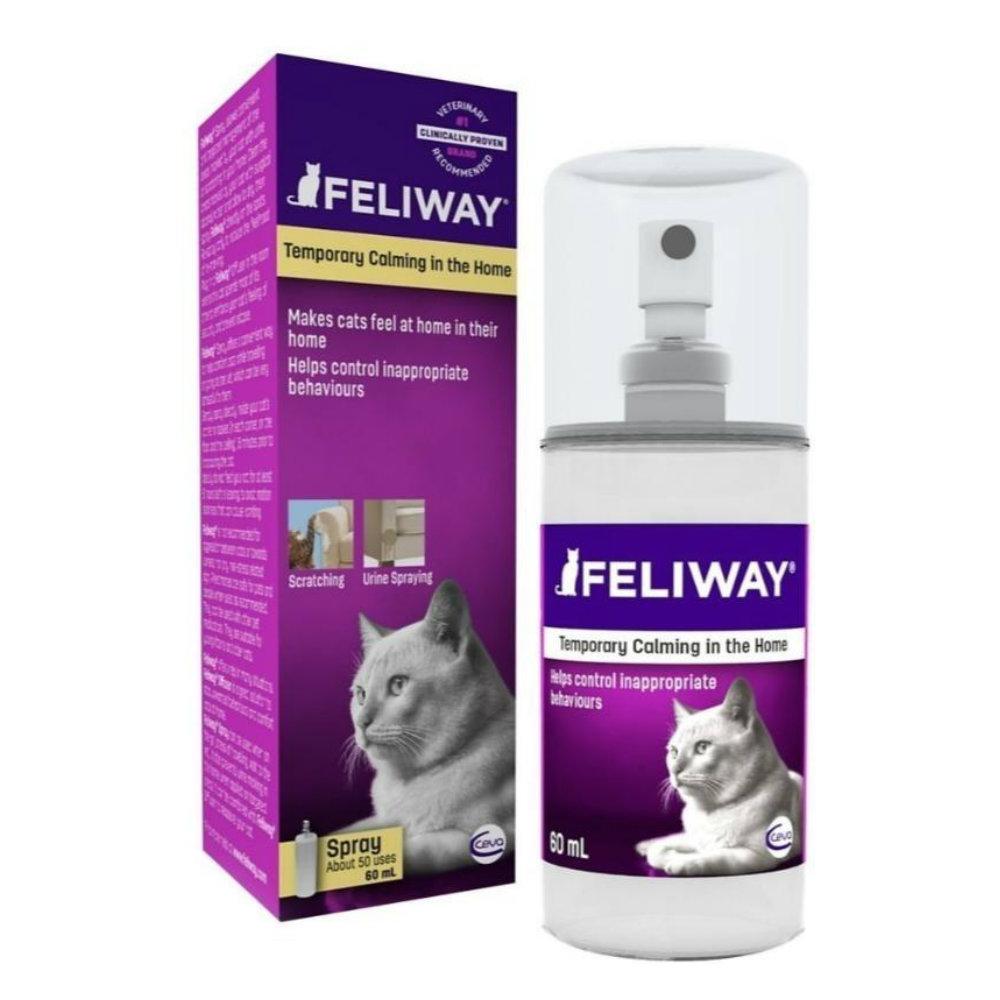 Feliway Cat Spray