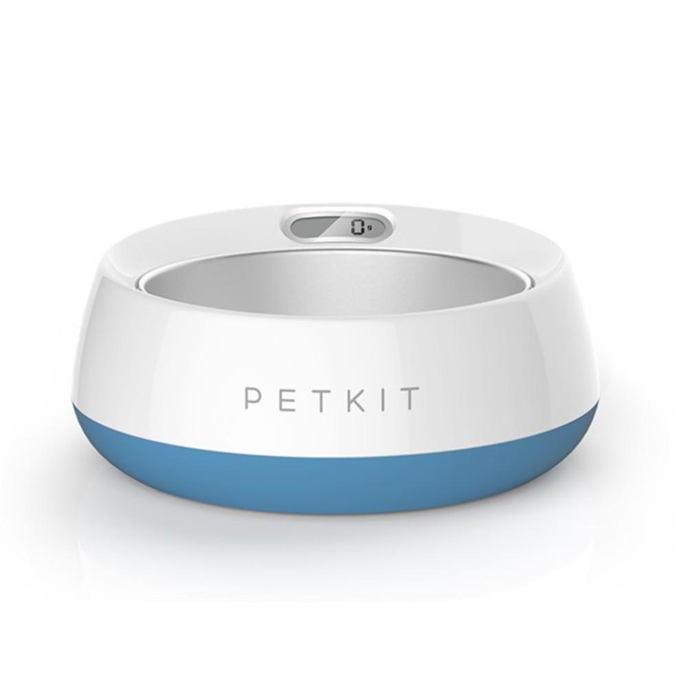 PetKit Fresh Metal Smart Bowl Blue