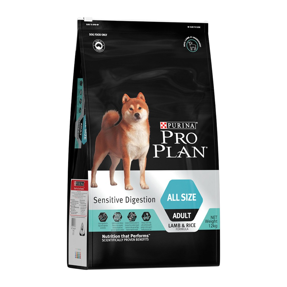 Pro Plan Adult All Breed Sensitive Digestion