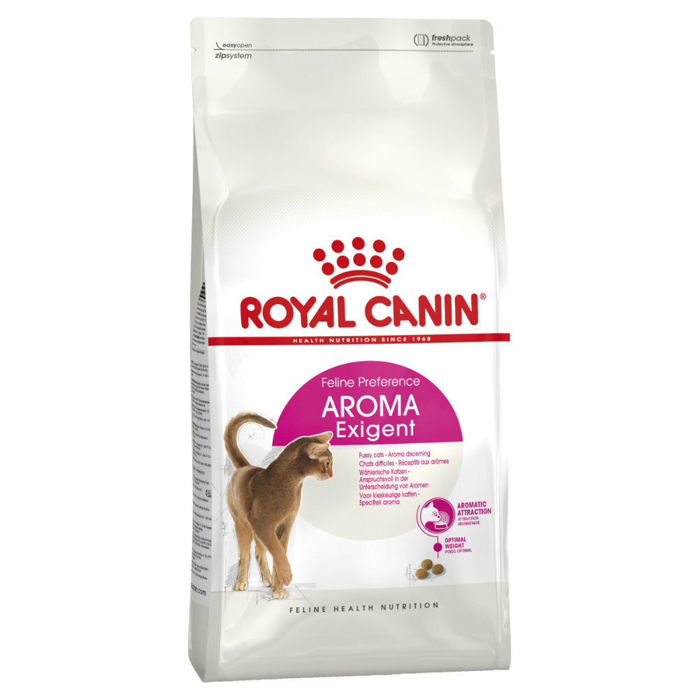 Royal Canin Adult Exigent Aroma Attract