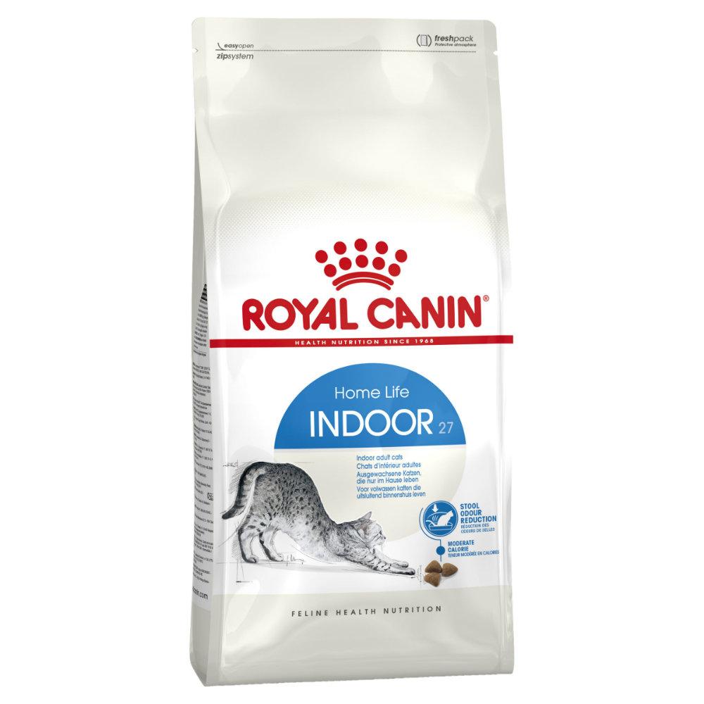 Royal Canin Adult Indoor