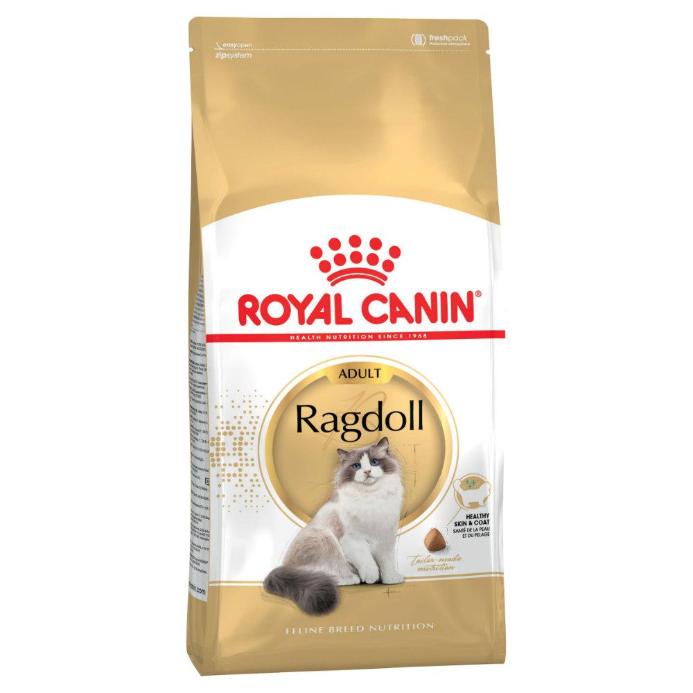 Royal Canin Adult Ragdoll