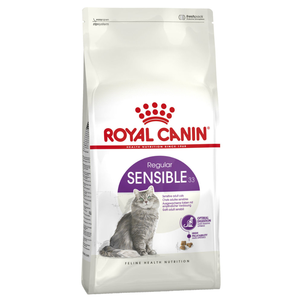 Royal Canin Adult Sensible