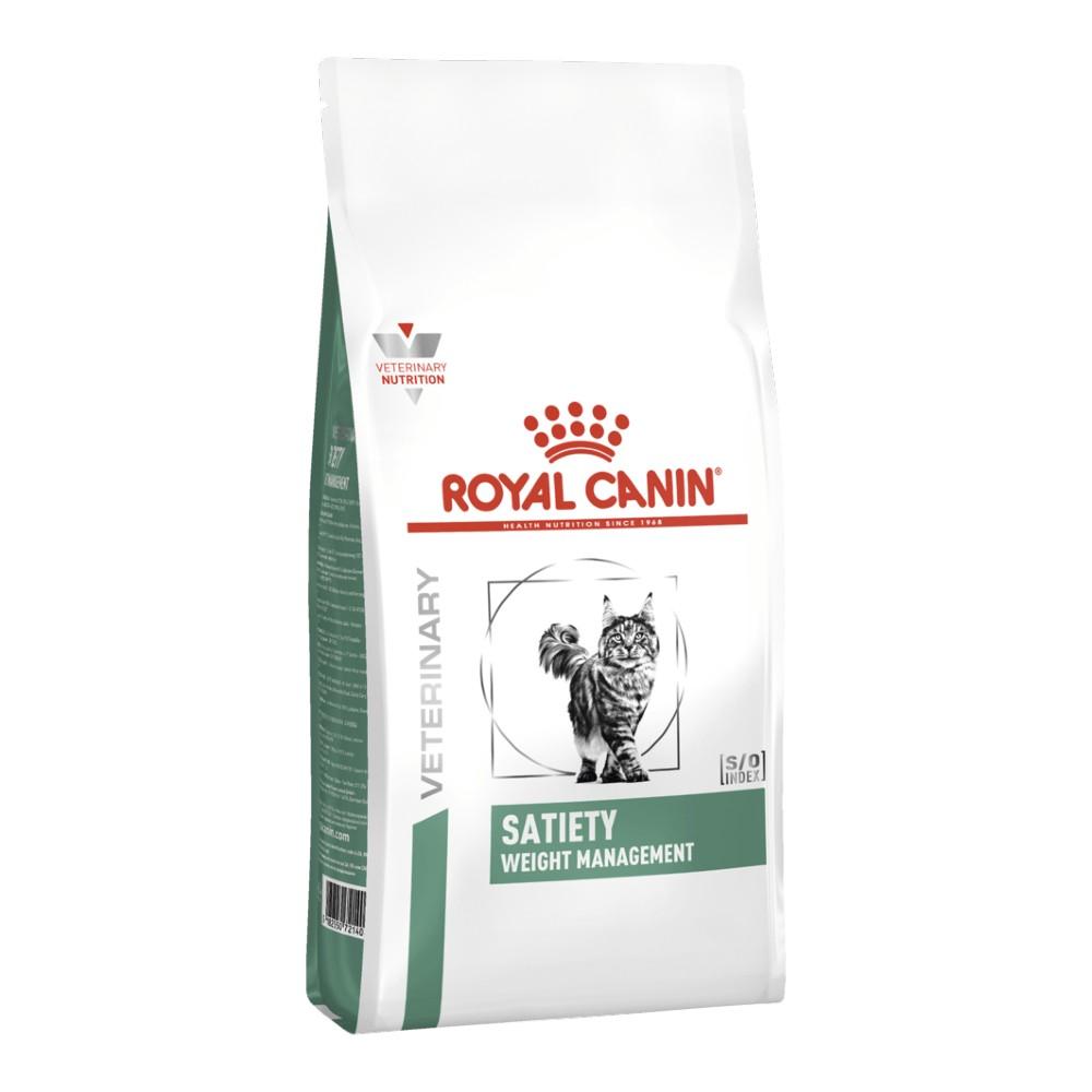 Royal Canin Veterinary Diet Feline Satiety