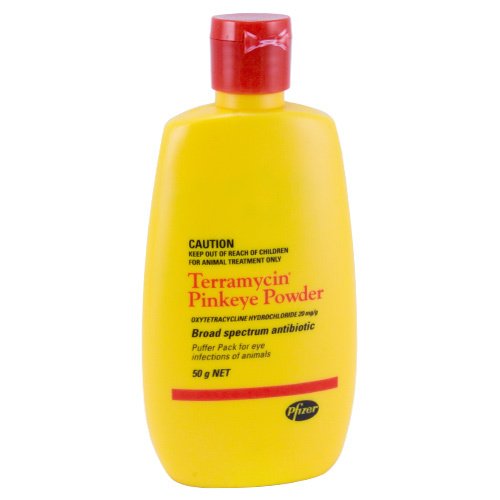 Terramycin Pinkeye Powder