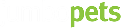JumboPets Footer Logo